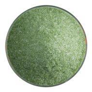 BU120791F-Frit Fine Fern Green Trans. 1# Jar..SALE!