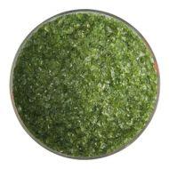 BU120792F-Frit Med. Fern Green Trans. 1# Jar...SALE!