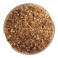 BU132192F-Frit Med. Carnelian Trans. 1# Jar
