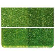 BU141251F-Thin Light Aventurine Green Irid.