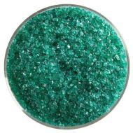 BU141792F-Frit Med. Emerald Trans. 1# Jar