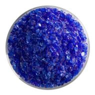 BU146493F-Frit  Coarse True Blue Cathedral 1# Jar