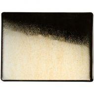 BU010058F-Thin Black/Gold Irid.