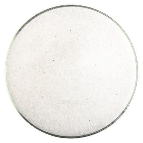 BU110191FR-Frit Fine Iridescent Clear 1# Jar