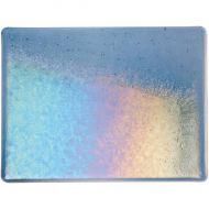 "BU140631FH-Irid. Steel Blue Fusible 10""x11.5"""