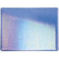 "BU146431FH-True Blue Trans. Irid. 10""x11.5"""