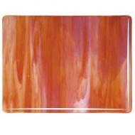 """BU2124FH-White Rust Opal 10""""x11.5"""""""