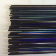 DS205-96 Dichro.Stringers Black