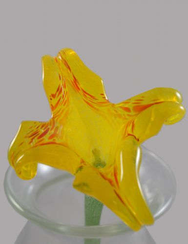 FC1005 - Yellow Lily