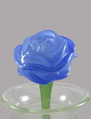 FC2005 - Light Blue Rose