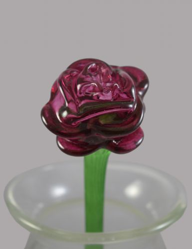 FC2030 - Cranberry Rose