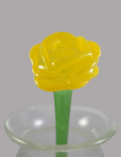 FC2040 - Yellow Rose