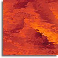 SF171W- 96 Orange Waterglass Transparent