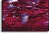S3496-Dark Purple/White Wispy