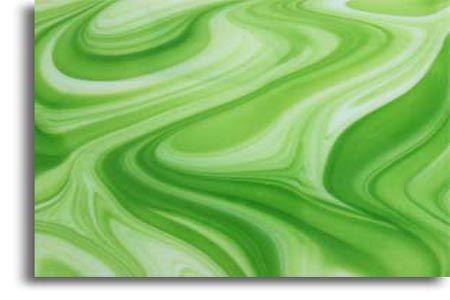SF32552-96 Moss Green/ White OpalArt