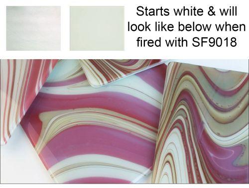 SF9017-96 Reactive Copper Opal