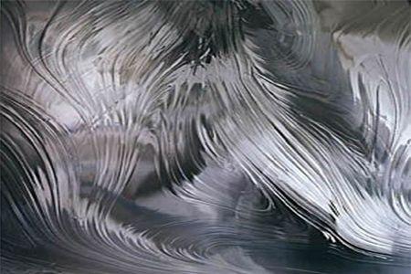 S200B-Pl.Gray/Clear Baroque Transparent