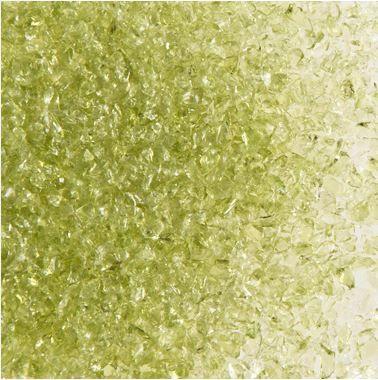 UF3076-Frit 96 Med. Lime #7312