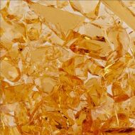 UF5003-Frit 96 Coarse Pale Amber #1102