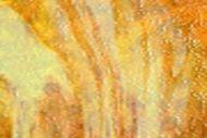 U6592- 24x15 Golden Amber/Yellow on Cream