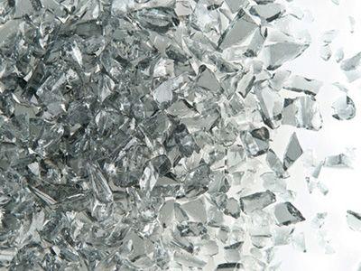 UF5030-Frit 96 Coarse Pale Gray #1808
