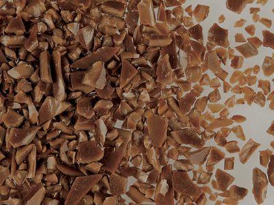 UF5036-Frit 96 Coarse Chestnut Opal #2114