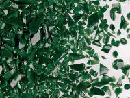 UF3032-Frit 96 Med. Dark Green Opal #2206