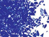 UF5035-Frit 96 Coarse Colbalt Blue Opal #2306