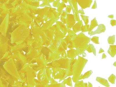 UF5041-Frit 96 Coarse Yellow Opal #2602