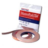 "12650-Venture 3/16"" Copper Foil 1.25 Mil"