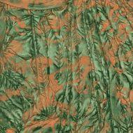 """VG0180A-Van Gogh Green/Copper 24""""x36"""""""