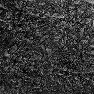 """VG2000A-Van Gogh Black Sparkle 24""""x36"""""""