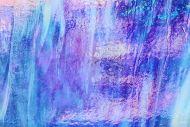 W1196-Lt. Blue Wispy Iridescent #0118R