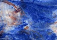 Y1165SP-Ice White/Cobalt Blue/Peach Gold