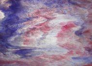 Y1176SP-Ice White/Gold Pink/Dark Blue