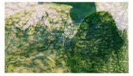 Y1444HS-Green/White Opal