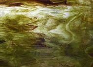 Y4302SP-Ice White/Avocado Green/Black