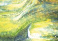 YLANDRG-Amber Tones/Greens-Landscape