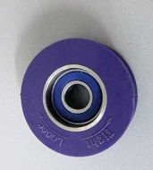 08523-Gryphon Purple Idler Wheel For #08515